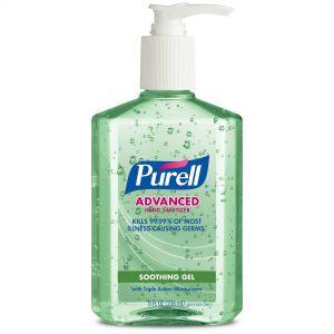 PURELL Instant Hand Sanitiser